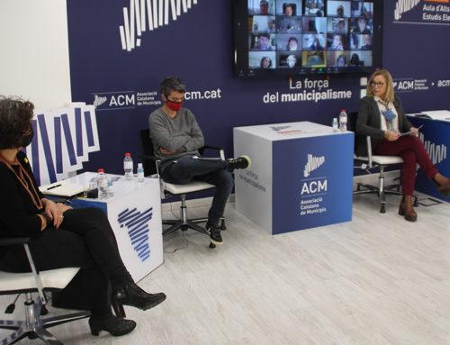 El municipalisme català reclama un compromís en forma de recursos, eines i seguretat jurídica per abordar les ocupacions d'habitatges