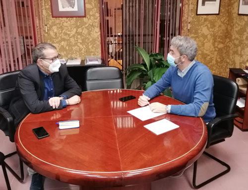 L'Ajuntament d'Alcanar i la Càtedra d'Economia de la URV impulsen un pla municipal de recuperació econòmica