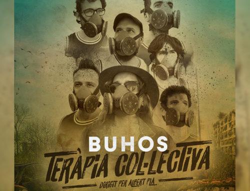 Ja són a la venda les entrades per a l'espectacle de Buhos a Tortosa