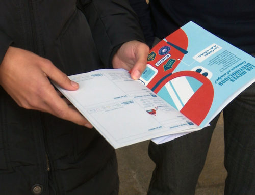 Amposta, l'únic municipi de les Terres de l'Ebre en participar a la prova pilot del Passaport Edunauta, una experiència per fomentar els aprenentatges més enllà de l'escola