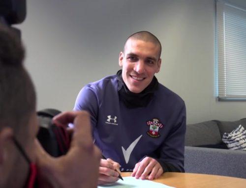 Oriol Romeu seguirà al Southampton FC fins al 2023