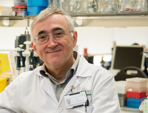 El doctor tortosí Elías Campo, Premio Nacional de Investigación Gregorio Marañón