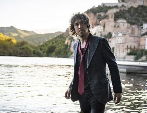 El cantant Èric Vinaixa publica 'La més bonica història', el seu quart disc en solitari