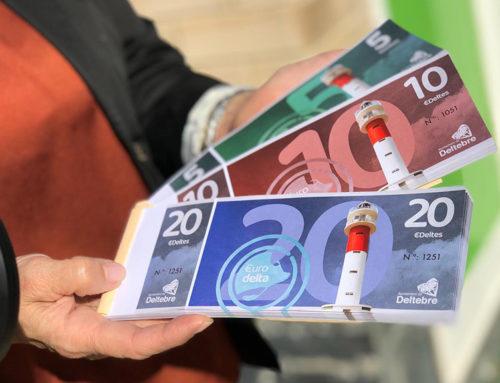 Deltebre posa en funcionament l'EuroDelta com a moneda de dinamització del comerç local