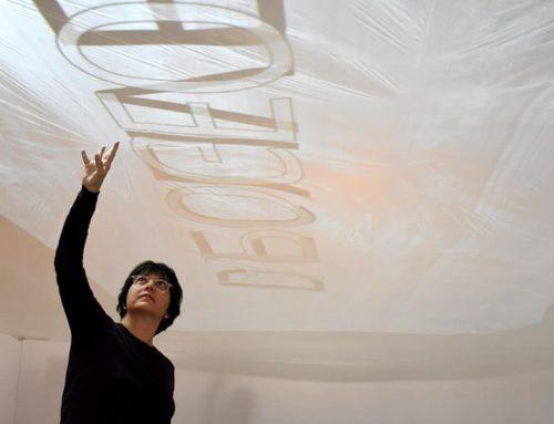 L'obra 'Camp de control' de Teresa Mulet, produïda per Lo Pati, s'incorpora a la Col·lecció Nacional d'Art Contemporani de Catalunya
