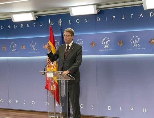 Ferran Bel pacta la inclusió de la sortida de l'AP-7 al Montsià als pressupostos de l'Estat
