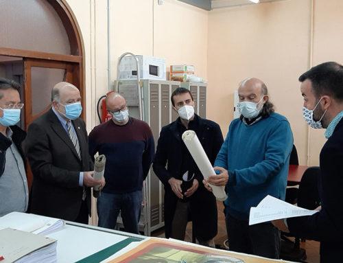 El govern espanyol cedeix la documentació de la finca Bombita a l'Arxiu Comarcal del Baix Ebre