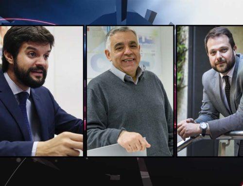 Els tres màxims representants de l'esport català debatran a Canal Terres de l'Ebre la situació esportiva del país arran de la Covid-19