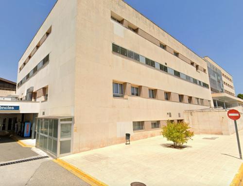 La Federació de Veïns de Tortosa reclama partides pressupostàries per al nou projecte d'ampliació de l'Hospital Verge de la Cinta
