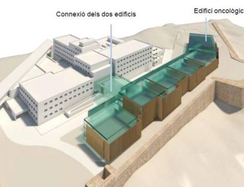 Ciutadans demana a tots els grups municipals unitat per exigir a la Generalitat la construcció d'un nou hospital a Tortosa