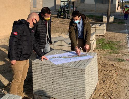 Deltebre invertirà 1,5 milions d'euros en millorar voreres i eliminar barreres arquitectòniques