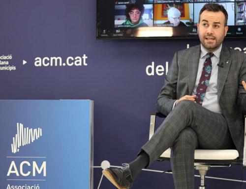 El municipalisme català es conjura per abordar de forma integral la problemàtica de les ocupacions d'habitatges