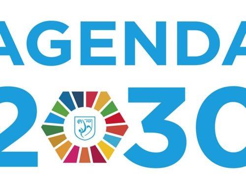 L'FCF es comproment amb els Objectius de Desenvolupament Sostenible i l'Agenda 2030