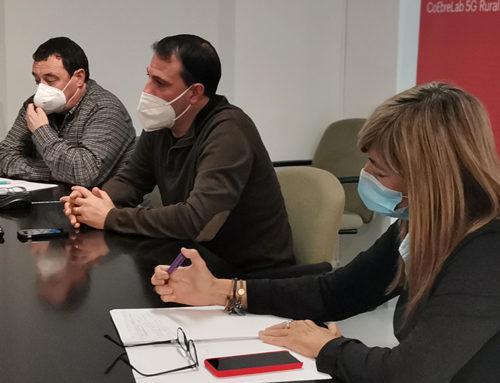 El Consell Comarcal de la Ribera d'Ebre acull la primera jornada de formació 5G per a tècnics municipals