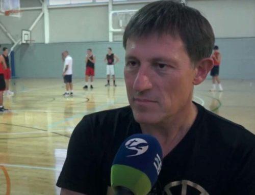 Joan Reverté presenta la renuncia a la presidència del Bàsquet Cantaires Tortosa