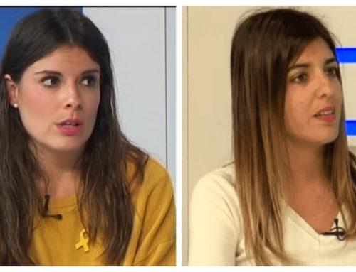 Irene Negre i Mònica Sales opten a ser candidates de Junts per Catalunya a les eleccions al Parlament de Catalunya