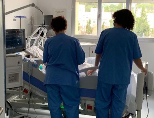 L'Hospital de Tortosa Verge de la Cinta té previst posar en funcionament aquesta setmana la nova Unitat de Cures Complexes