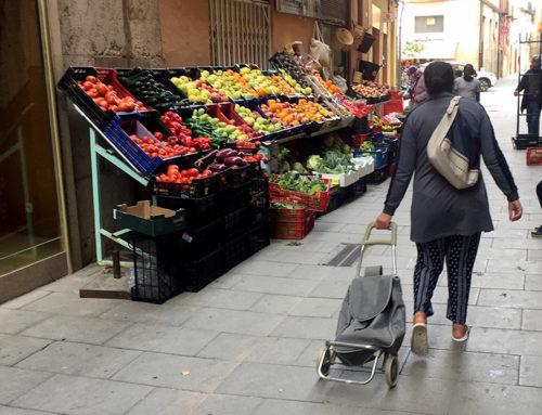 Augmenta la preferència pels productes locals i la compra en botigues de proximitat amb la covid-19