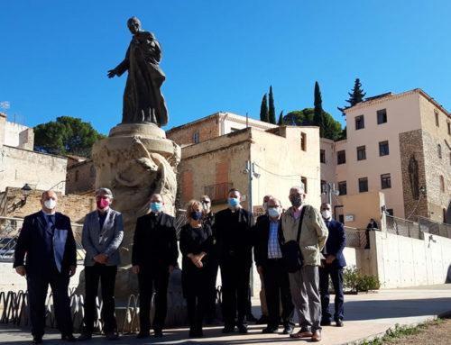 La Germandat de Sacerdots Operaris cedeix gratuïtament a l'Ajuntament de Tortosa per 50 anys l'antic col·legi dels Josepets
