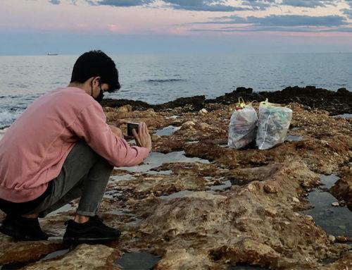 El projecte Catalunya Clean Up Challenge, del canareu Robert Garcia, a la Setmana Europea de la Prevenció de Residus
