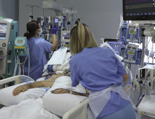 La pandèmia del coronavirus ja ha provocat 100 morts a les Terres de l'Ebre