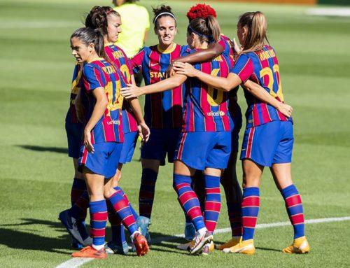 El PSV alemany rival del Barça femení als setzens de la Champions