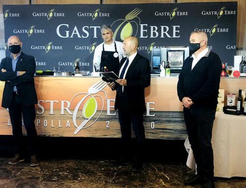 L'Ampolla promociona la gastronomia de les Terres de l'Ebre amb la tercera edició de les Jornades GastroEbre