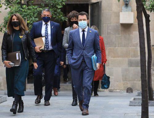 El govern de la Generalitat destina 20 milions d'euros més en ajudes a autònoms