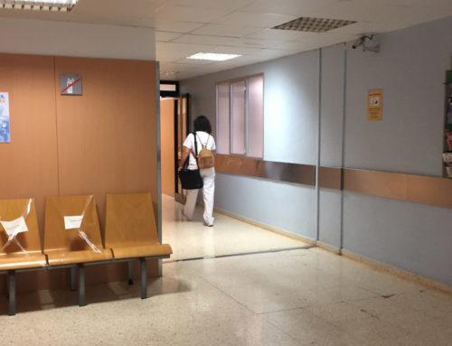 Salut confirma un brot de covid-19 a l'Hospital de Tortosa Verge de la Cinta que afecta 30 persones, entre pacients i professionals