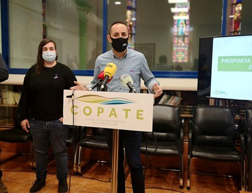 El COPATE administrarà un pressupost de 16 milions d'euros el 2021, un 3,5 per cent més que enguany
