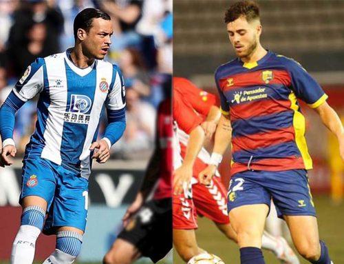 El Llagostera d'Andreu Guiu s'enfrontarà a l'Espanyol en la primera eliminatòria de la Copa del Rei