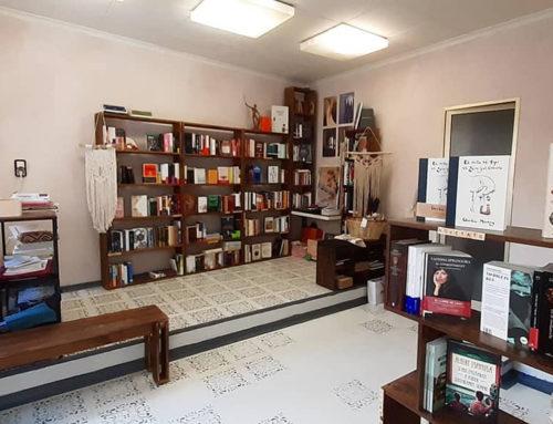 Roben a la Llibreria la Romàntica d'Amposta, però no s'emporten cap llibre