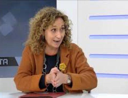 L'Entrevista a Ester Capella, consellera de Justícia