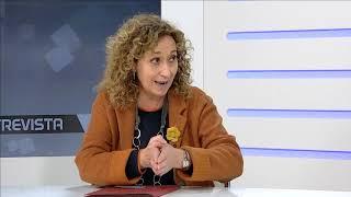 L'Entrevista a Ester Capella