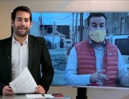 L'Ebre Notícies Migdia – 3 de novembre