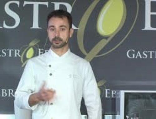 Gastroebre 2020: Cuina en directe amb Eduard Xatruch
