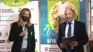 Gastroebre 2020: Entrevista a Juani Piñana