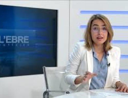 L'Ebre Noticies Vespre -Dilluns 2 de novembre