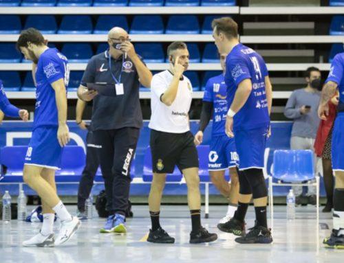 Difícil test davant el líder per a l'Oviedo del tortosí Toni Malla