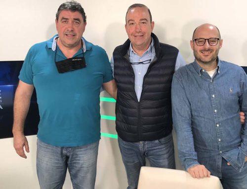 Hernan Subirats, president de la UE Rapitenca, no es presentarà a la reelecció