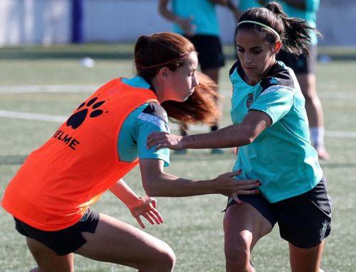 L'Espanyol femení afronta un partit complicat contra l'Athletic Club
