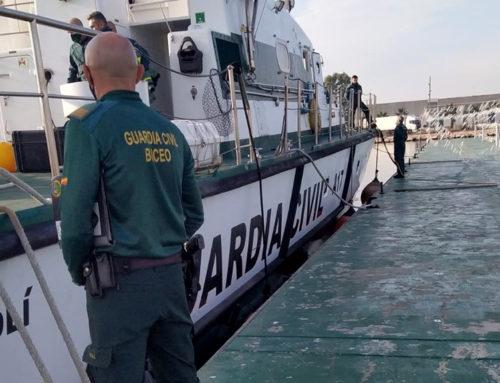 Un complex operatiu submarí intentarà recuperar el cos del segon ocupant de l'avioneta sinistrada a la costa del delta de l'Ebre