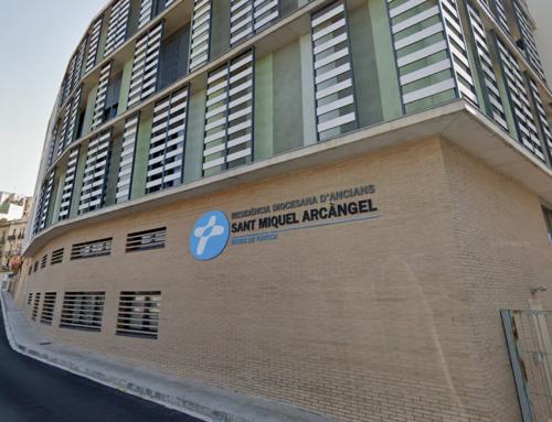 Els brots de covid-19 a les residències de la Regió Sanitària de Terres de l'Ebre es troben sota control, segons Salut