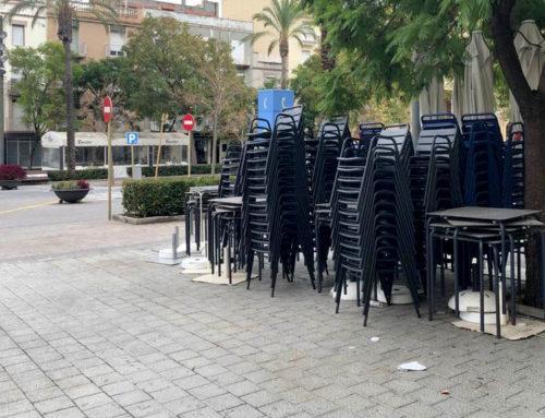 L'Ajuntament de la Ràpita destina més de 460.000€ a mesures per fer front a l'impacte de la crisi de la covid-19