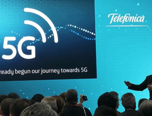 La xarxa 5G de Telefònica arribarà a municipis de les Terres de l'Ebre abans d'acabar-se l'any