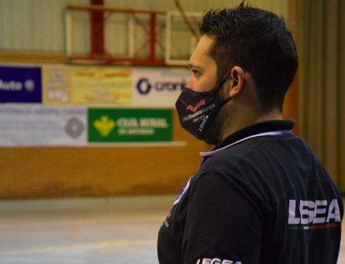 El Base Oviedo del tortosí Toni Malla, a confirmar les expectatives