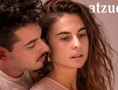 L'actriu d'Ulldecona, Cristina Fuentes, millor interpretació del Festival de Curtmetratges de L'Hospitalet de Llobregat