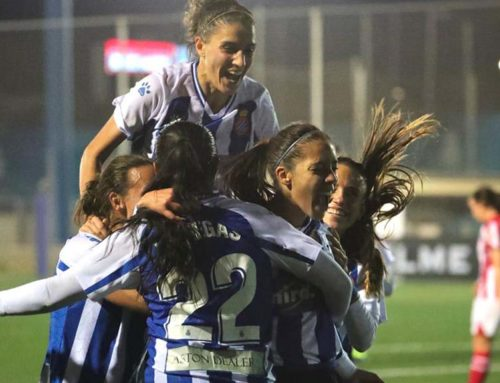L'Espanyol de Paola Soldevila remunta i trenca la ratxa de quatre derrotes consecutives