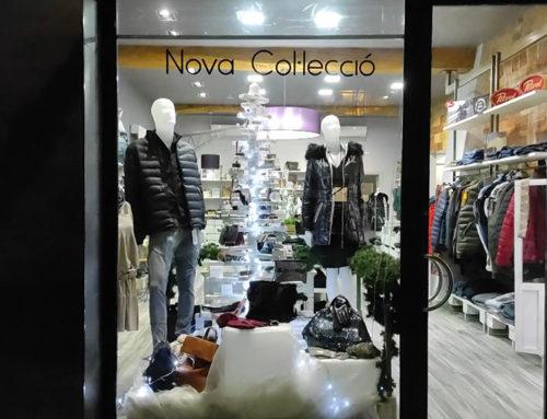 L'Ajuntament de Móra la Nova inicia una campanya per incentivar les compres nadalenques al comerç local
