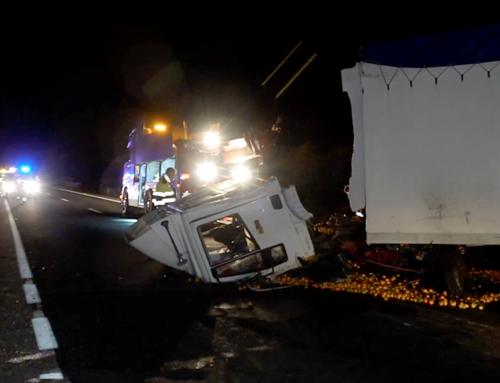 Es redueixen a més de la meitat els morts en accidents de trànsit a les Terres de l'Ebre